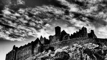 Rock of Cashel, 2012, winter